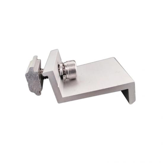 Solar Mount End Clamp
